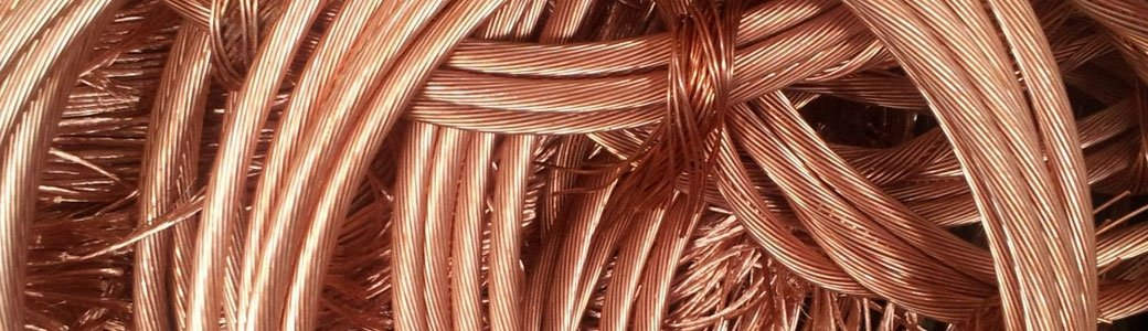 Copper Scrap Metal Recycling